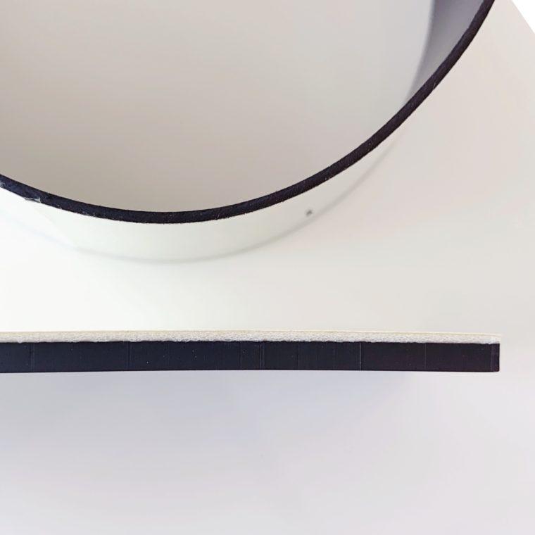 一般的なマグネットテープとの比較