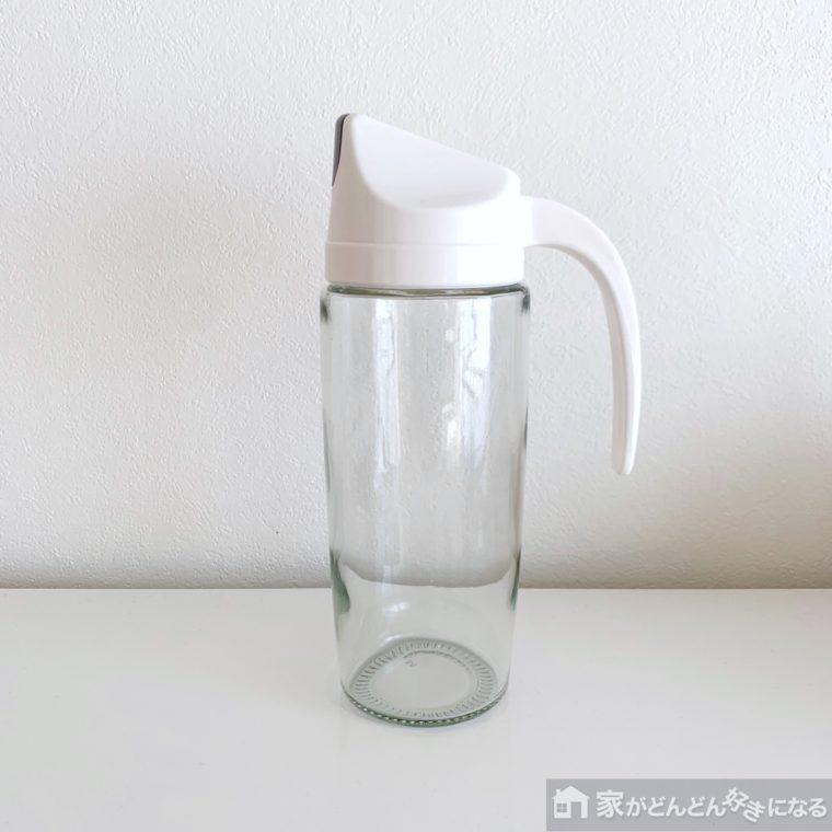 ガラスボトル
