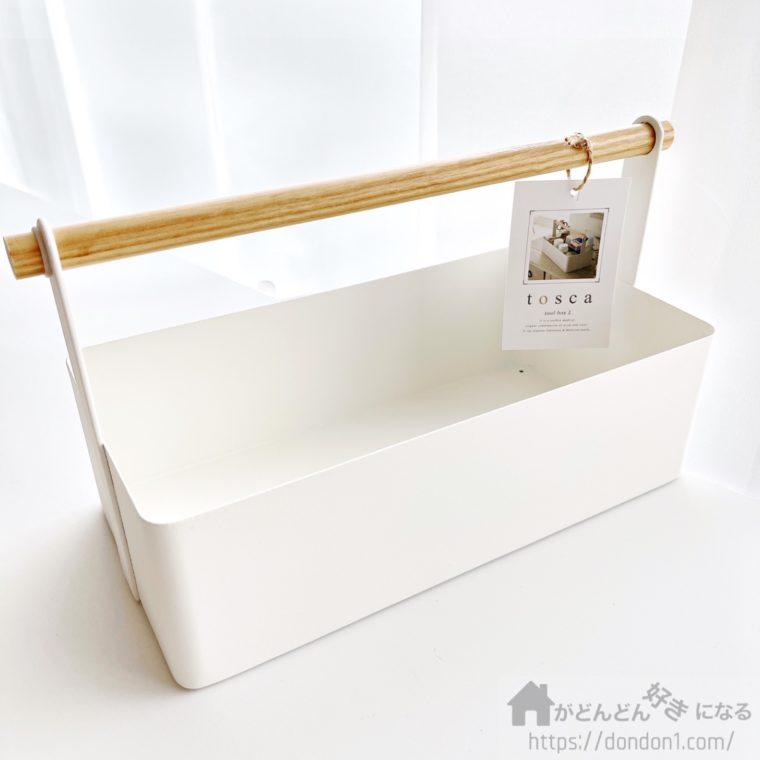 トスカのツールボックス